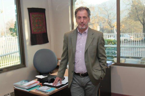 """Reforma Ambiental: """"Proponemos una nueva institución pública"""""""