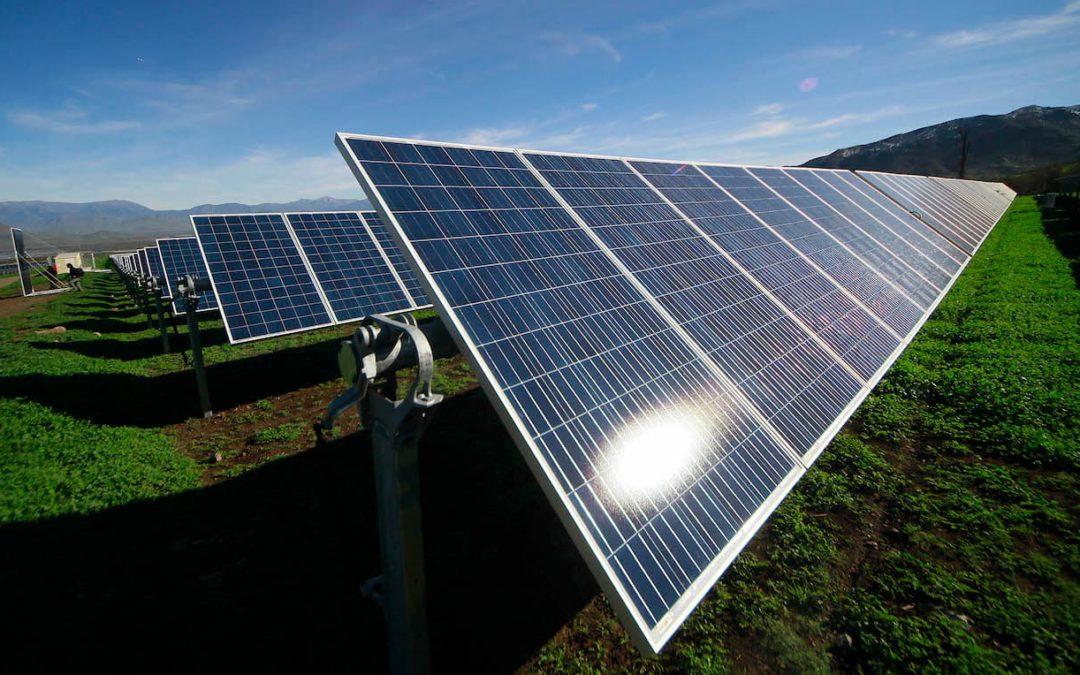 Se aprueba parque fotovoltaico sol de Septiembre